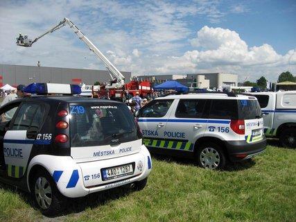 FOTKA - Den s Policií 16