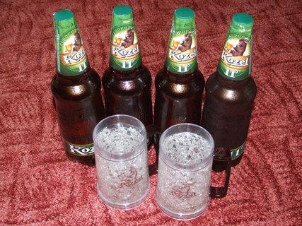FOTKA - výhra - vitana - piva a samochladící krígl