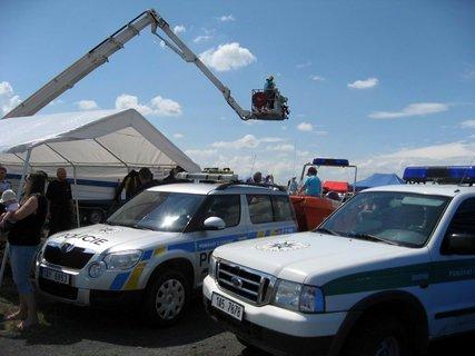 FOTKA - Den s Policií 45