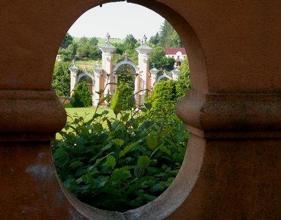 FOTKA - Zámek Nové hrady