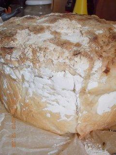 FOTKA - 22.června - 18 -chleba je upečený
