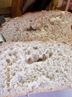 FOTKA - 22.června - 21 -chleba je upečený