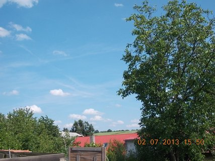 FOTKA - 2.července - 9 - letní nebe