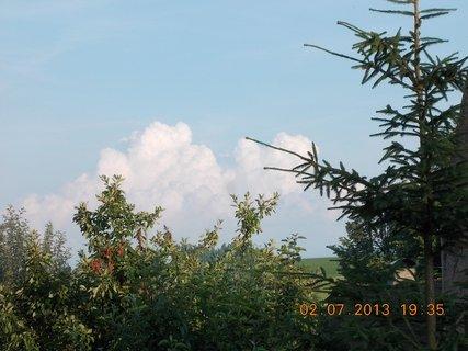 FOTKA - 2.července - 25 - letní nebe
