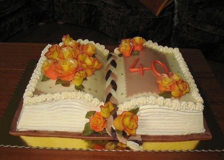 FOTKA - Kniha k narozeninám