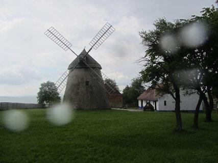 FOTKA - Větrný mlýn Kuželov 10