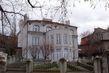 Kubismus v Praze (Kovařovicova vila) arch.Jos.Chochol