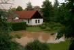 Velká voda 2007