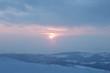 Zamrzlé slunce