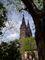 Vyšehrad, Praha (kostel sv.Petra a Pavla)