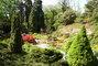 Kouzelná zahrada na Petříně