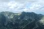 Tatry na slovensku - vysoké