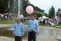 Pochod proti rakovině prsu