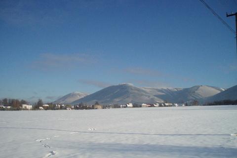 FOTKA - hory hory a jenom hory