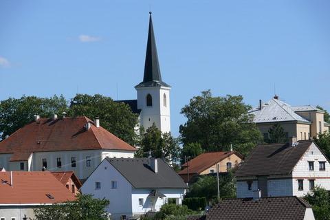 FOTKA - výlet na Plzeňsku