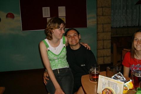 FOTKA - Já s Pavlíkem