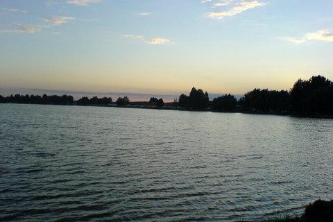 FOTKA - rybn�k