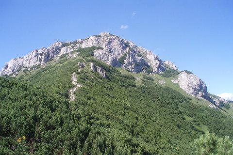 FOTKA - Na Baraněc - Vysoké Tatry