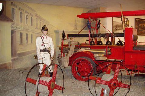 FOTKA - Tatra muzeum, Kopřivnice - 4