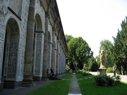 FOTKA - Léto v Královské zahradě 13