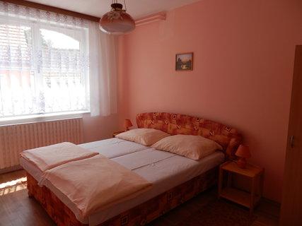FOTKA - příjemné ubytování ve vinařské obci Hlohovec, Lednicko-valtický areál