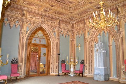 FOTKA - hrad Bítov...