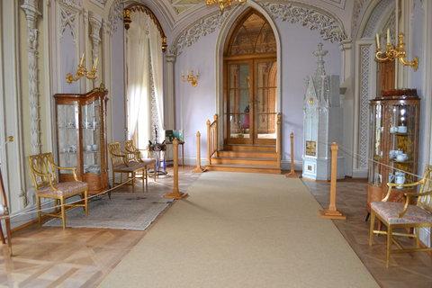FOTKA - hrad Bítov....