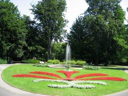 FOTKA - Léto v Královské zahradě 30