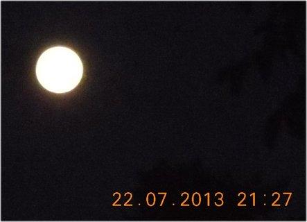 FOTKA - 22 - 23.7. - 25 - měsíc