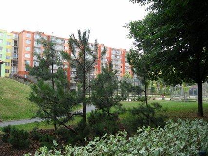 FOTKA - Dnes - liduprázdné sídliště i hřiště 24