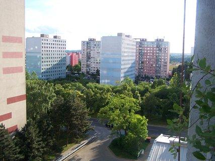 FOTKA - Sídliště - Praha 8