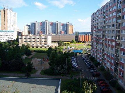 FOTKA - Krakov - nově budované OC