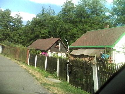 FOTKA - zahradkarska kolonie
