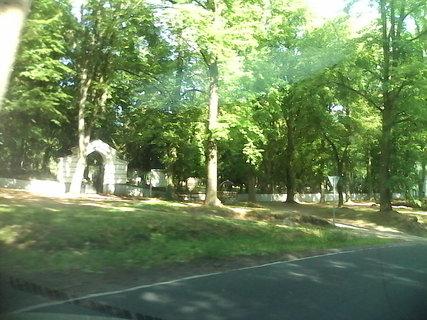 FOTKA - loketsky hrbitov