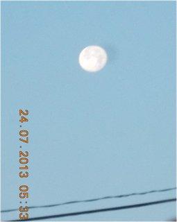 FOTKA - 23+ 24.7 - 9 - měsíc