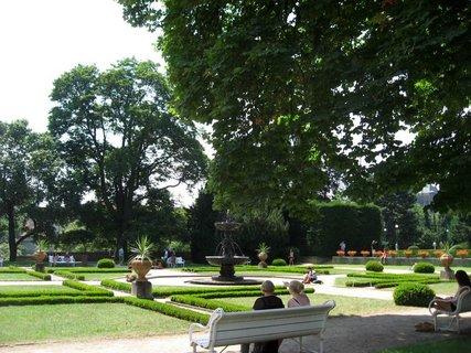 FOTKA - Z Královské zahrady  24