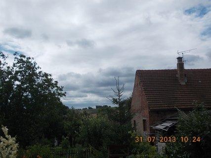 FOTKA - 30 - 31.7. - 13 - mraky