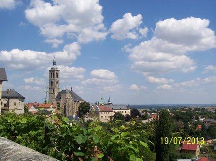 FOTKA - Kostel sv. Jakuba