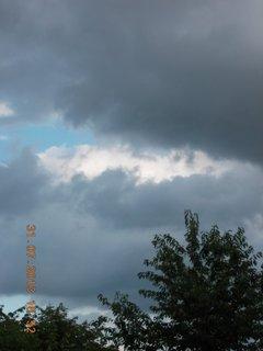 FOTKA - 31.7. - 3.8. - 3 - mraky