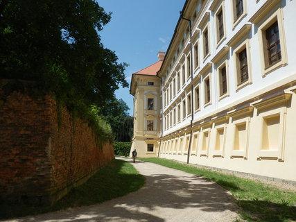 FOTKA - Slavkov je známý především bitvou u Slavkova, která se v roce 1805 odehrála několik kilometrů západně od města