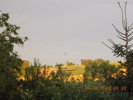 FOTKA - 4. srpna - 20 - po bouřce