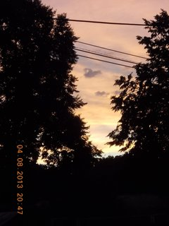 FOTKA - 4 - 6.8. - 13 -  nebe po bouřce