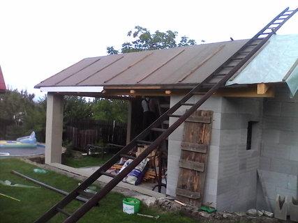 FOTKA - stavba pokracuje 69