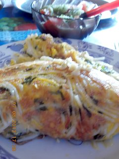 FOTKA - 8+7.8. - 5 - špagetová omeleta