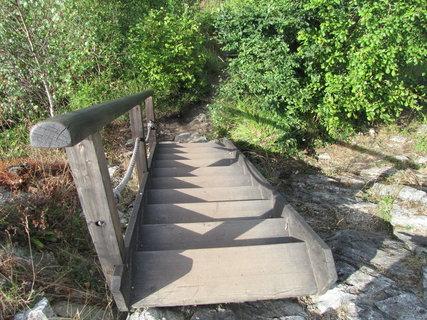 FOTKA - schody