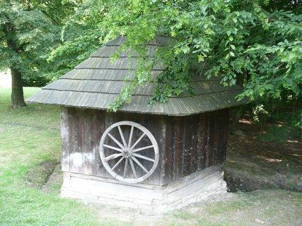 FOTKA - Valašská dědina 8
