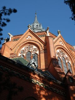 FOTKA - Kostel Navštívení Panny Marie v Břeclavi-Poštorné