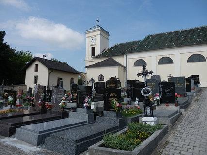 FOTKA - cyklotoulání pohraničím - v obci Reintal