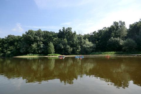 FOTKA - I řeka Labe má své kouzlo,