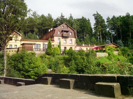 FOTKA - Hřensko 9